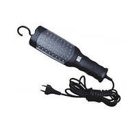 Лампа переноная неоновая ACAR 220 В led 48 плоский 5м