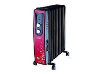 Радиатор масляный  ADLER фин-11 2000Вт 11 ребер