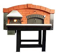 Печь для пиццы на дровах As term DV D120V