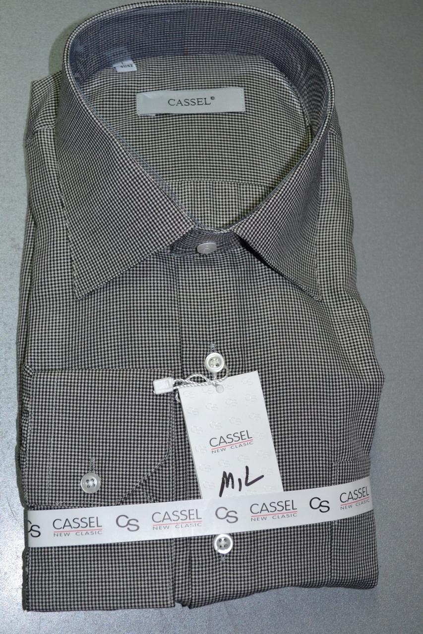 Мужская рубашка CASSEL (размер M)