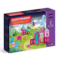 Magformers Магнитный конструктор Замок принцеси, Princess Castle Set