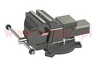 Тиски слесарные поворотные ARTPOL  чугунные 150 мм