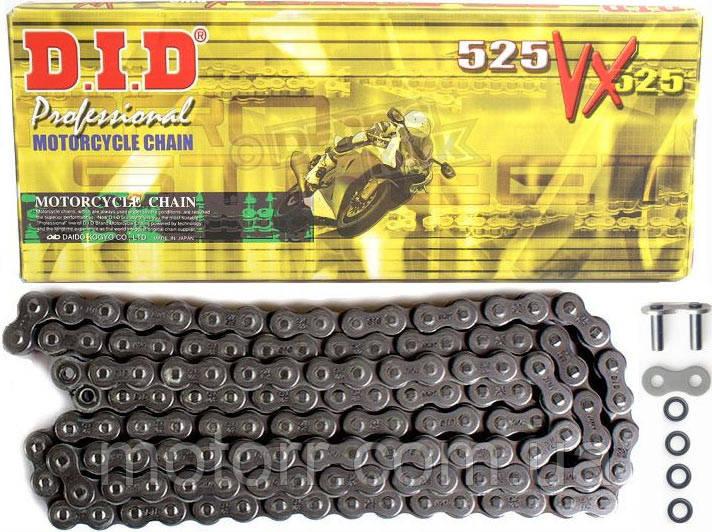 Приводная цепь DID 525VX - 112