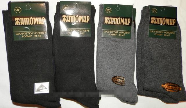фотография мужские носки Житомир