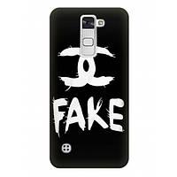 Чехол LG Stylus 2 - Fake