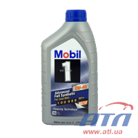 Mobil 1 FS X1 5W-40 1л