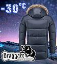 Стильная мужская зимняя куртка Braggart, фото 2