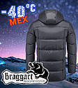Утеплённая куртка мужская Braggart, фото 2