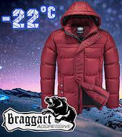 Тёплая куртка для молодёжи, фото 1