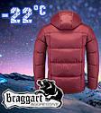 Тёплая куртка для молодёжи, фото 2