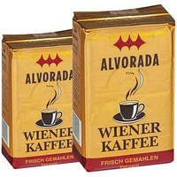 Кофе Alvorada Wiener Kaffee (молотый)