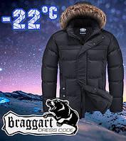 Зимняя куртка Braggart, фото 1