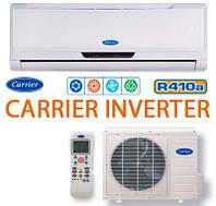 Кондиционер бытовой инверторный  Carrier Hiwall 42LUVH026K/38LUVH026K