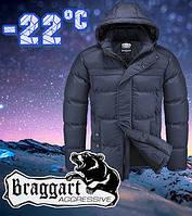Молодёжная куртка стильная Braggart, фото 1
