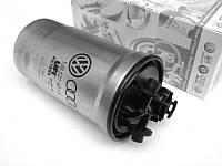 Фильтр топливный Skoda Superb 3U дизель