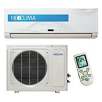 Кондиционер бытовой инверторный Neoclima SILENSE NEW ( -20 C ) NS/NU-12AHZI
