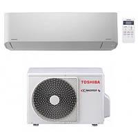 Кондиционер бытовой инверторный Toshiba MIRAI RAS-05BKVG-EE/RAS-05BAVG-EE
