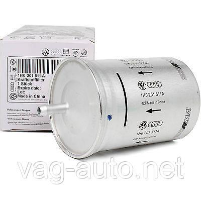 Фільтр паливний Skoda Superb 3U - 1.8 T, 2.8 л