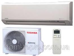 Кондиционер бытовой инверторный Toshiba N3KV RAS-10N3KV-E/RAS-10N3AV-E
