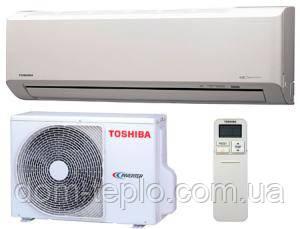 Кондиционер бытовой инверторный Toshiba N3KV RAS-13N3KV-E/RAS-13N3AV-E