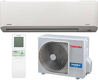 Кондиционер бытовой инверторный Toshiba N3KVR RAS-10N3KVR-E/RAS-10N3AVR-E