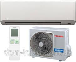 Кондиционер бытовой инверторный Toshiba N3KVR RAS-18N3KVR-E/RAS-18N3AV-E