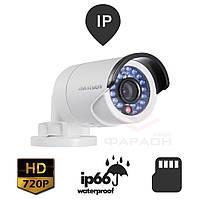 IP камера Hikvision DS-2CD2010F-I (12 мм)