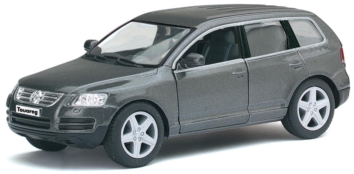 Машина KINSMART КТ 5078 W Volkswagen Touareg 2003