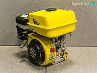 Двигатель Кентавр ДВС-200-БШЛ (6,5 л.с., шлиц 25/20), фото 1