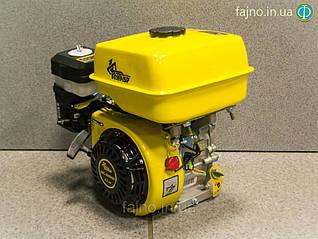 Двигатель Кентавр ДВС-200-БШЛ (6,5 л.с., шлиц 25/20)