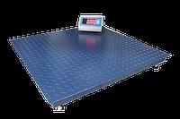 Весы платформенные ВПД-1215-2т