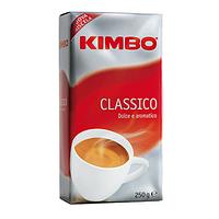 Кофе молотый из Италии Kimbo  250 г.