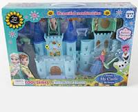 "Замок для кукол ""Frozen"" SG-2993"