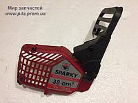 Крышка тормоза б/у для 38 cc Rebir, Maxcut, Stern, Royal