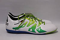 Футзалки Adidas X 15.3 42р.