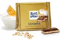 Шоколад Ritter Sport Olympia, 100 г, фото 1