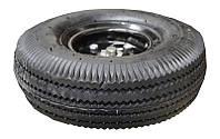 Пневматические колеса для коляски 3,50-4/2pr AWTOOLS