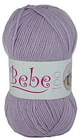 Турецкая акриловая детская пряжа для вязания Oxford Bebe