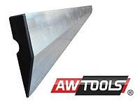 Уровень  штукатурный AWTOOLS трапеция 150см
