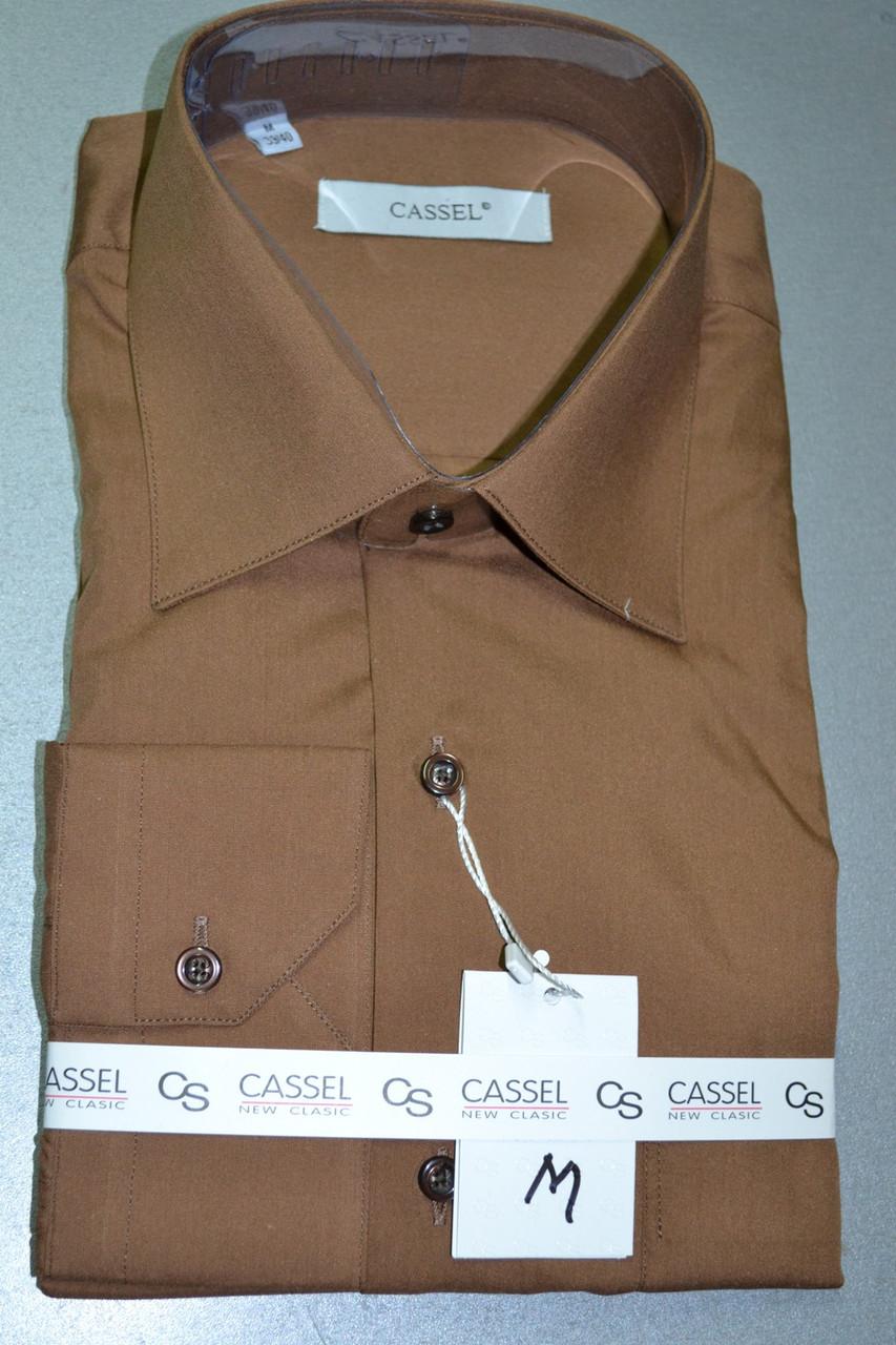 Мужская рубашка CASSEL (размеры M)