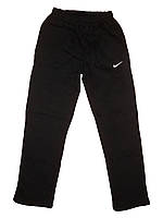 Спортивные мужские брюки на флисе, М - 2ХL