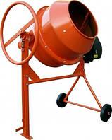 Бетономешалка altrad mix-130/żke 0,55 кВт 130/100л, колесо Altrad