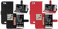 Чехол-бумажник для ZTE blade A610
