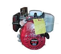 Двигатель бензиновый BELLE Honda gx100krm