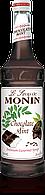 Сироп Monin Мятный шоколад 0,7 л