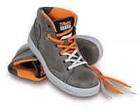 Ботинки профессиональные кожаные водонепроницаемые BETA urban 7367g - размер 43