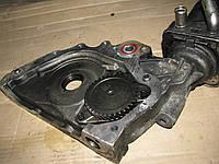 Плита (к ней крепится масляный фильтр) Hyundai i30 2007-2011