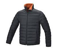 Куртка мягкая черная, размер l 7685 BETA