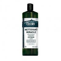Моющее средство NETTOYANT MIRACLE /Лимон1000 мл