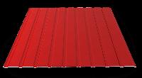 Профнастил Т-7 0,30-0,50 matt, Pe
